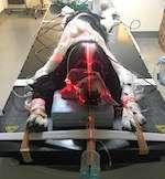 Gunner CA CT scan