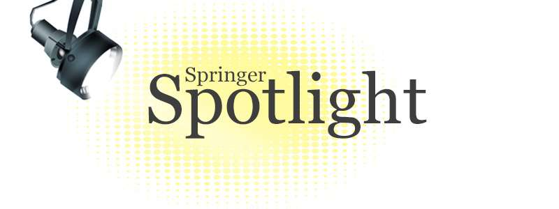 springer spotlight banner